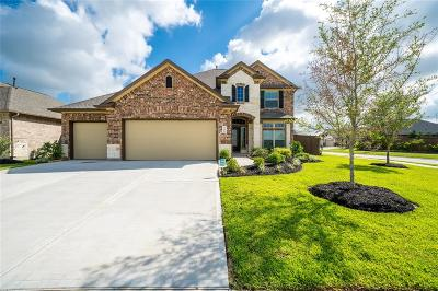 Spring Single Family Home For Sale: 7406 Laguna Lake Drive