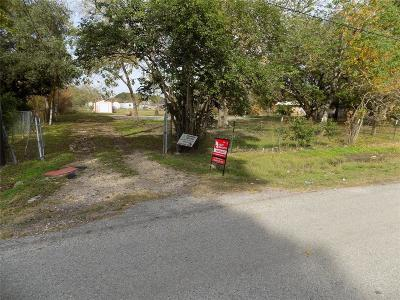 Pearland Residential Lots & Land For Sale: 4603 Arnold Drive