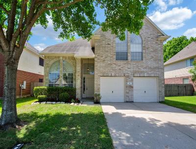 La Porte Single Family Home For Sale: 231 Spencer Landing E
