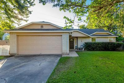 Richmond Single Family Home For Sale: 1107 Briarmead Drive