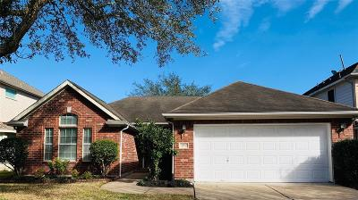 League City Single Family Home For Sale: 202 Cedar Point Drive