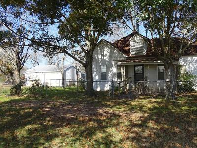 Farm & Ranch For Sale: 2447 Peters San Felipe Road