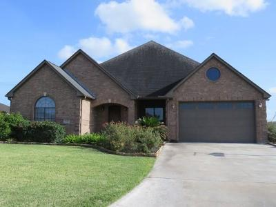 El Campo TX Single Family Home For Sale: $515,000
