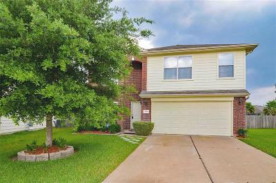 Katy Single Family Home For Sale: 6010 Barany Court