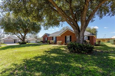Washington County Single Family Home For Sale: 2401 Oakwood Drive