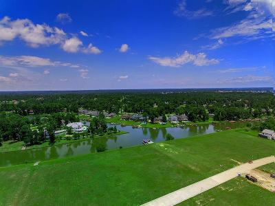 Montgomery Residential Lots & Land For Sale: 11540 Renaissance Drive