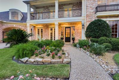 Cypress Single Family Home For Sale: 13502 Gainesway Drive