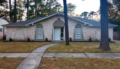 Houston Single Family Home For Sale: 1722 Twin Elm Lane