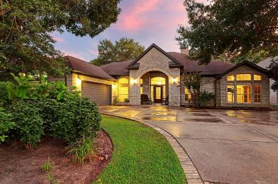 Single Family Home For Sale: 655 Edgewood Drive