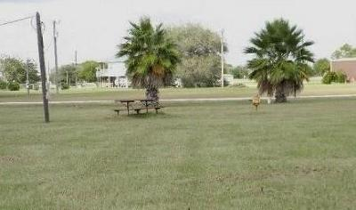 Palacios Residential Lots & Land For Sale: 1011 Bayview