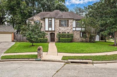 Rental For Rent: 11942 Hillbrook Drive