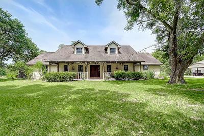 Single Family Home For Sale: 10209 Oberrender