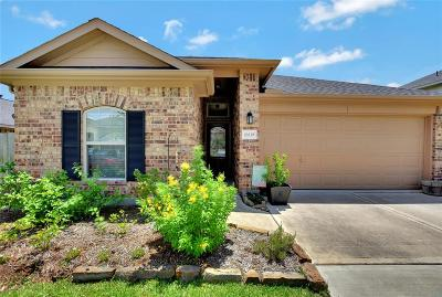 Cypress Single Family Home For Sale: 16839 Ranger Ridge Drive