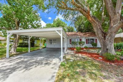 Angleton Single Family Home For Sale: 917 Ridgecrest Street