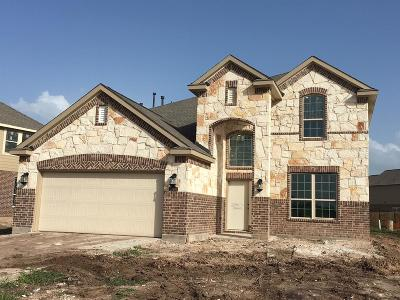 Fort Bend County Single Family Home For Sale: 23403 Peareson Bend Lane