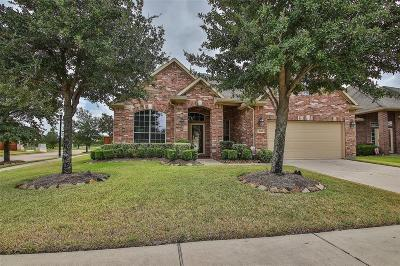 Cypress Single Family Home For Sale: 9126 Winding Waco Ct