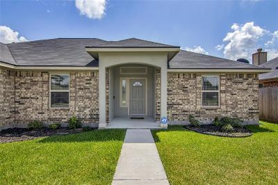 Dayton Single Family Home For Sale: 98 Fordland Estate Drive