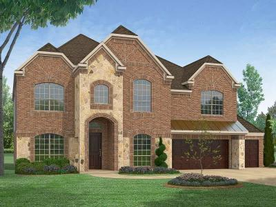 Manvel Single Family Home For Sale: 3018 Senita Bloom Drive