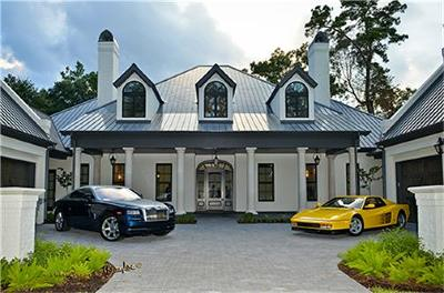 The Woodlands Single Family Home For Sale: 15 Thornblade Circle