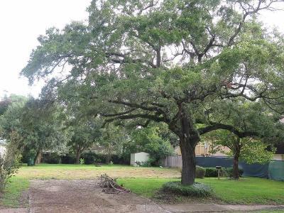 Houston Residential Lots & Land For Sale: 5730 N Braeswood Boulevard