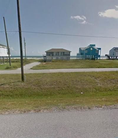 Galveston Residential Lots & Land For Sale: 23126 Gulf Drive