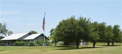 Lavaca County Farm & Ranch For Sale: 507 Cr 329