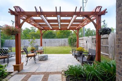 Missouri City Single Family Home For Sale: 3630 Serrano Valley Ln