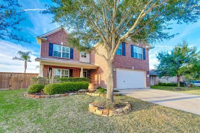 Richmond Single Family Home For Sale: 21118 Machall Manor Court