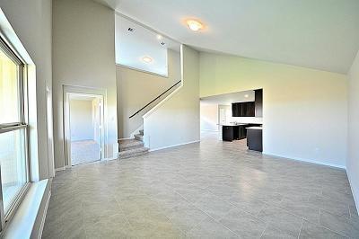 Fresno Single Family Home For Sale: 2039 Bravos Manor