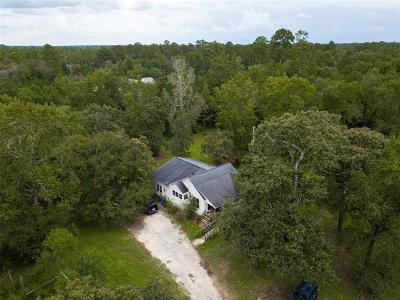 Magnolia Farm & Ranch For Sale: 28110 Clint Neidgk Road