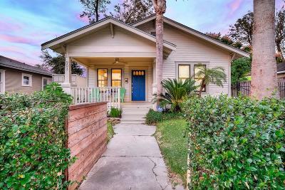 Houston Single Family Home For Sale: 903 E 24th Street