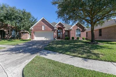 Spring Single Family Home For Sale: 21922 Hannover Ridge Drive