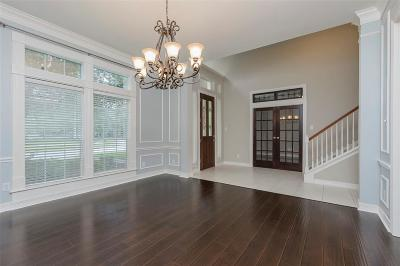 Single Family Home For Sale: 3103 Stargate Court