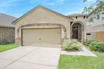 Spring Single Family Home For Sale: 823 Audra Lane