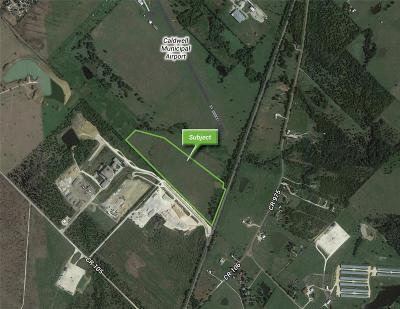 Residential Lots & Land For Sale: 0000 County Road 105