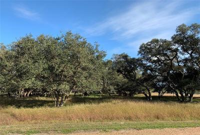 Palacios Residential Lots & Land For Sale: 3035 Vaquero Drive