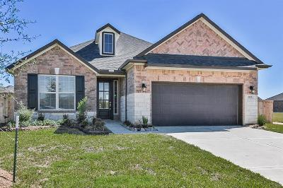 Brookshire Single Family Home For Sale: 1639 Dominion Heights Lane