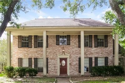 Katy Single Family Home For Sale: 703 Herrick Court