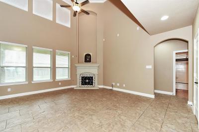 Lakes Of Savannah Single Family Home For Sale: 5310 Creekmill Lane