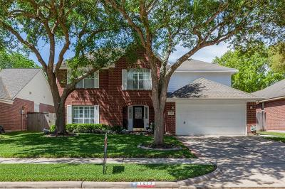 Sugar Land Single Family Home For Sale: 1219 Moss Dale Drive