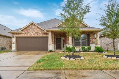 Cypress TX Single Family Home For Sale: $250,000