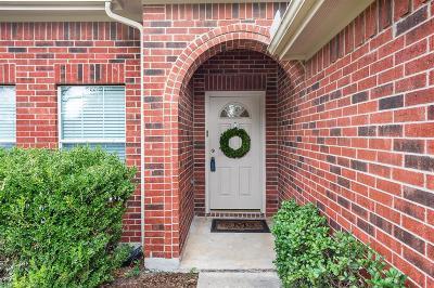 Katy Single Family Home For Sale: 24414 Leachwood Drive