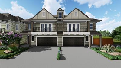 Fort Bend County Single Family Home For Sale: 16503 Oasis Meadow Lane