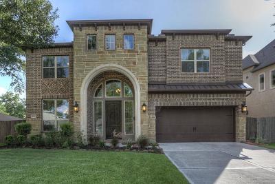 Oak Forest Single Family Home For Sale: 1715 De Milo Drive