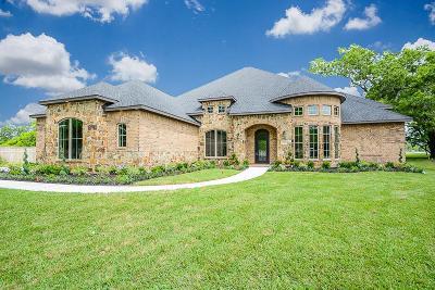 Fulshear Single Family Home For Sale: 32822 Woodfern Court