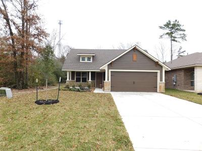 Willis Single Family Home For Sale: 14360 North Summerchase Circle
