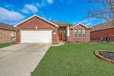 Kingwood TX Single Family Home For Sale: $169,900