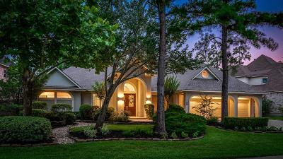 Single Family Home For Sale: 79 N Berryline Circle