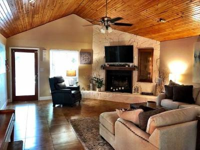 Single Family Home For Sale: 40707 Lacey Wood Court