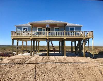 Surfside Beach Single Family Home For Sale: 2737 County Road 257